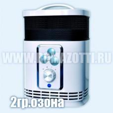 Бытовой озонатор воздуха, 2 гр/час
