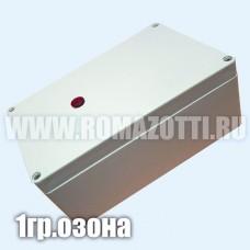 Бытовой озонатор для очистки воды, 1 гр/час