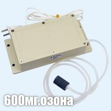 Бытовой озонатор для очистки воды, 600 мг/час