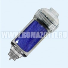 Фильтр-осушитель воздуха (5'') для генератора озона