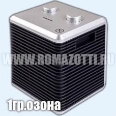 Промышленный озонатор воздуха, 1 гр/час
