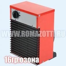 Промышленный генератор озона, 16 гр/час