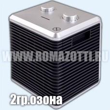 Промышленный озонатор воздуха, 2 гр/час