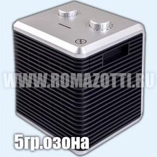 Промышленный озонатор воздуха, 5 гр/час
